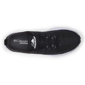 Columbia Montrail F.K.T. Lite Zapatillas Hombre, negro/gris